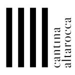 logo altarocca