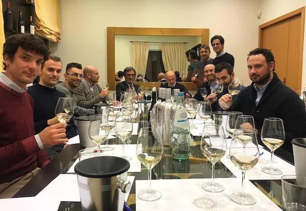 Primi test sulle sperimentazioni dell'Orvieto, buone prospettive e potenzialità