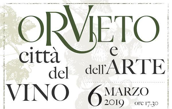 """A Milano degustazione-evento """"Orvieto Città del Vino e dell'Arte"""""""