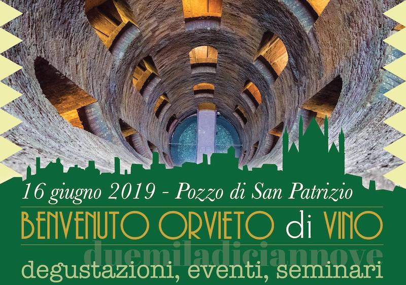 Benvenuto Orvieto diVino, il grande evento di vino e bellezza