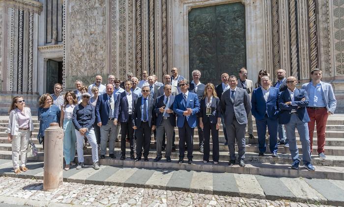Benvenuto Orvieto diVino, grande successo per la prima edizione
