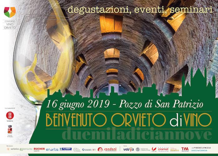 Benvenuto Orvieto diVino, omaggio alle meraviglie di Orvieto