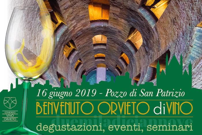 Benvenuto Orvieto diVino 2019, il programma
